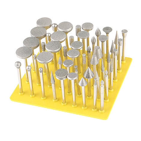 Reentel 50-piece carving set