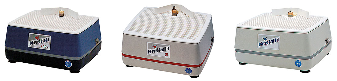 Inland Craft Europe Kristall grinders